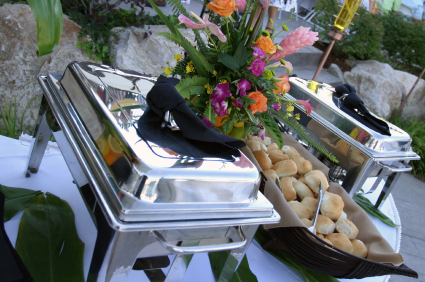 Oak Hills Golf - The Back Nine Catering