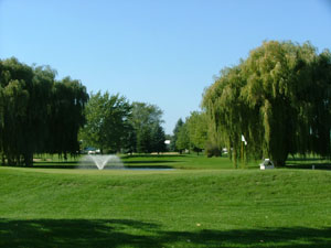 Oak Creek Golf - Oak Hills Golf Course